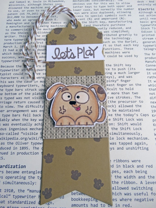 DoggyBookmark